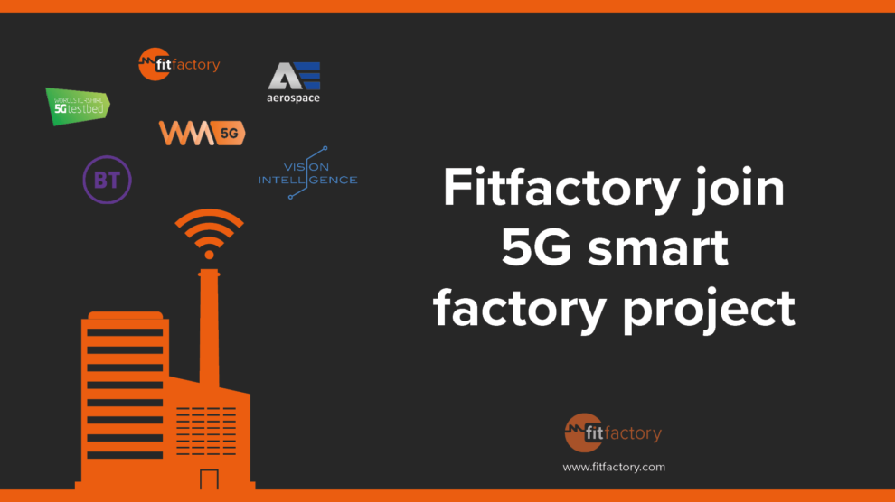fitfactory-join-5G-smart-factory-project-with-AE-aerospace