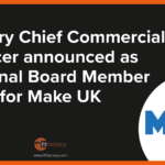 Fitfactory Joins Make UK