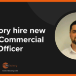 Fitfactory hire new Chief Commercial Officer